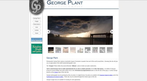 George Plant Photography